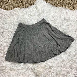 Forever 21 Mini Skater Skirt Size Small